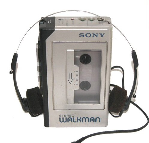 Adios al WalkMan