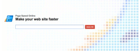 pagespeed online