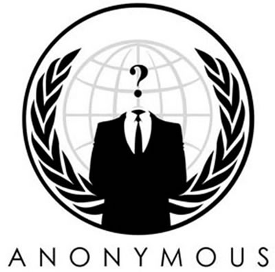 Por que anonymous no ataco facebook