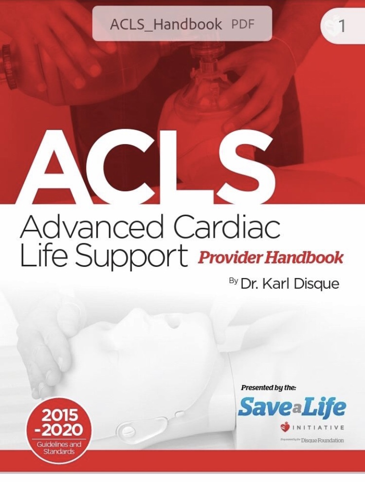 (ACLS) 2015 – 2020 BLS Guidelines Changes